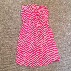 🌺EEUC Lilly Pulitzer Tube Dress